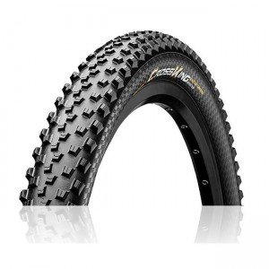 Continental Cross King Protection 27.5x2.6 Διπλωτό